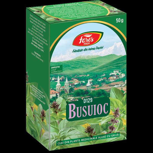 ceai din plante