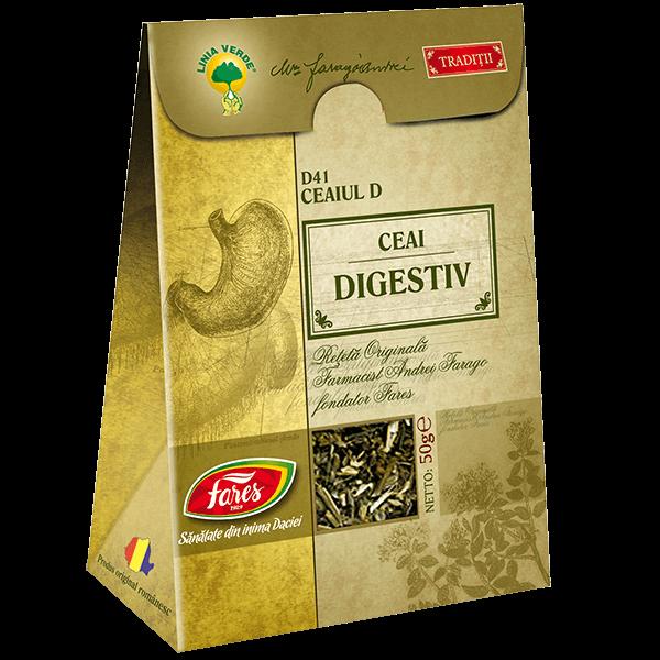 ceai digestiv pareri