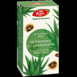 capsule din plante medicinale