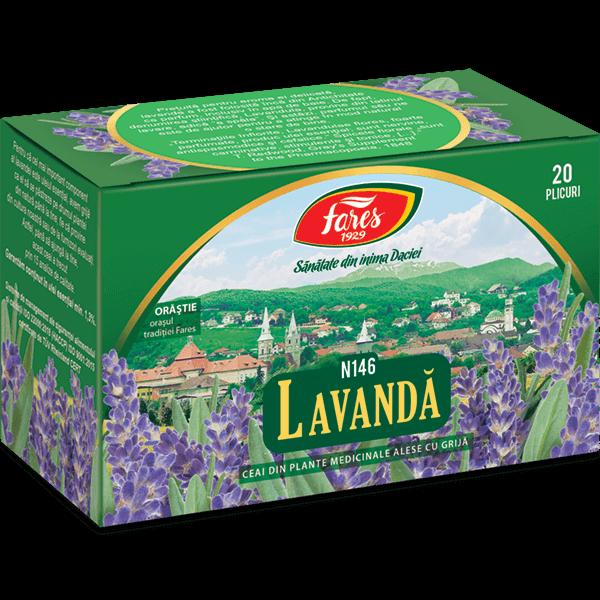 ceai de plante la plic
