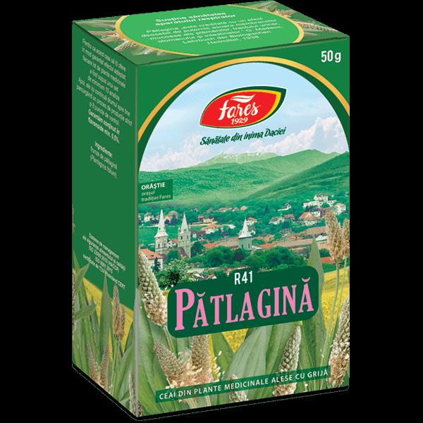 ceai medicinal r41
