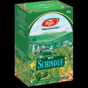 schinduf m118
