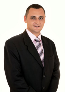 Radu Ioan Moldovan
