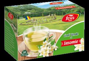 aroma de iasomie
