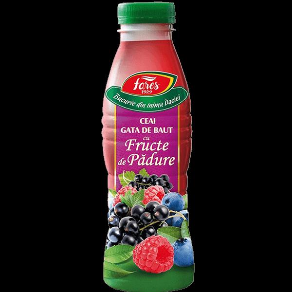 aroma de fructe de padure