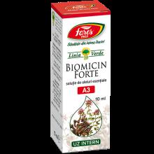 Biomicin Forte, A3, soluție