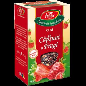 aroma de capsuni si fragi