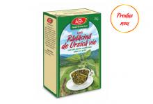 Urzică vie, rădăcină, U95, ceai la pungă