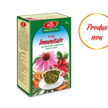 Imunitate, F146, ceai la pungă
