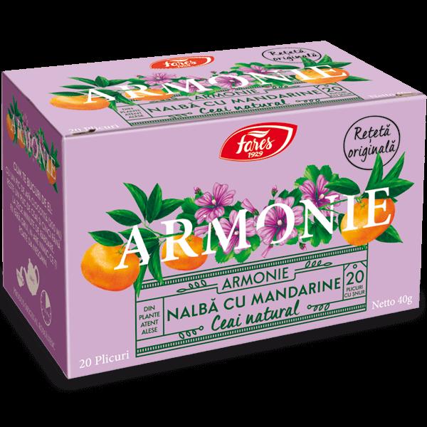 nalba cu mandarine