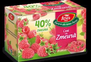 ceai fructat
