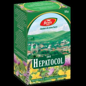 ceai medicinal la punga