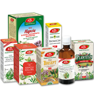 suplimente din plante medicinale