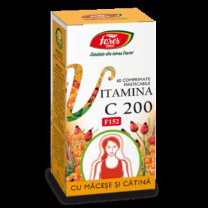 F152 vitamina C