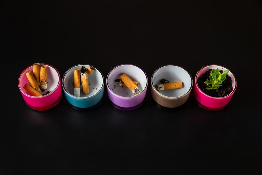 tusea fumatorului