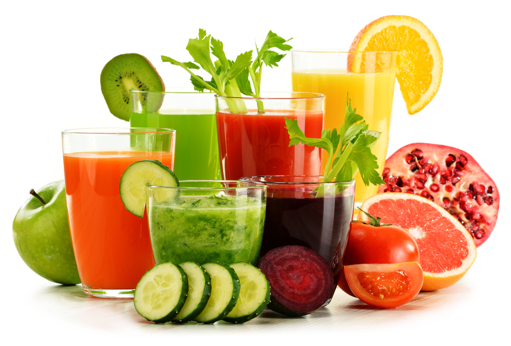 sucuri din legume si fructe pentru imunitate)