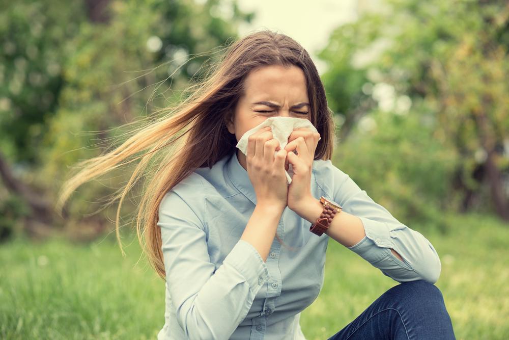 alergie respiratorie