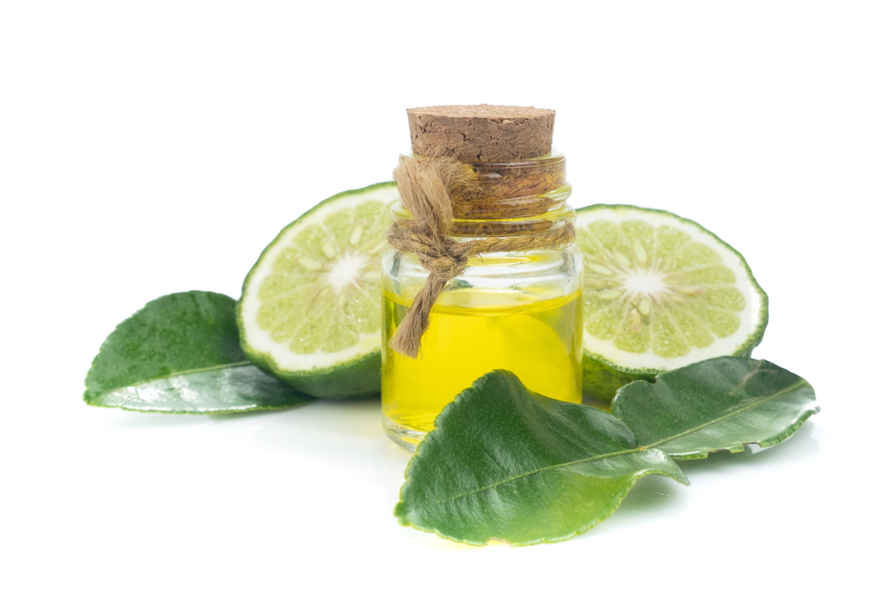 Ulei esențial de bergamot