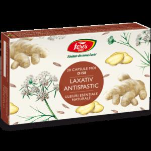 Laxativ Antispastic