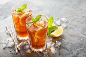 hidratare cu ceai